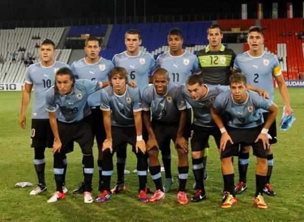 烏拉圭U20