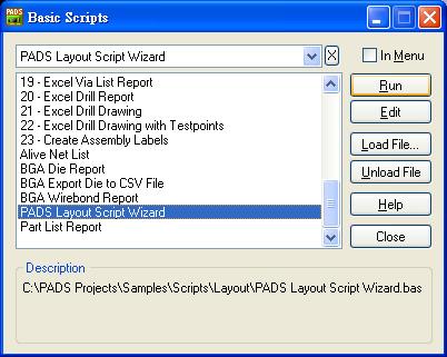 PowerPCB Bom Set2