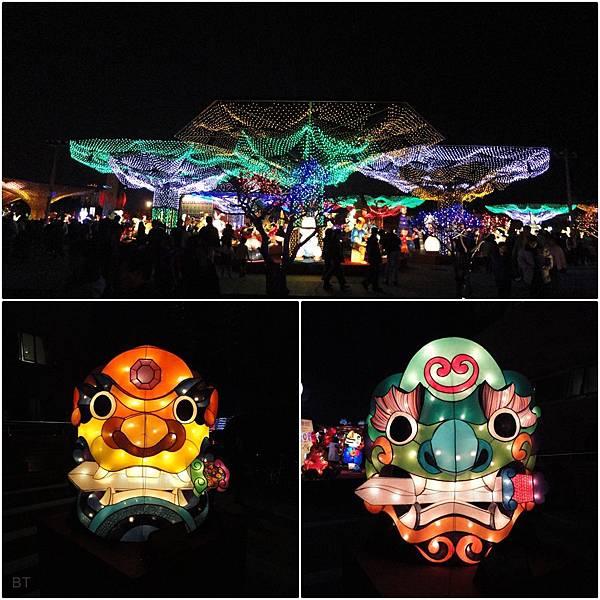 台灣燈會 - 獅頭.jpg