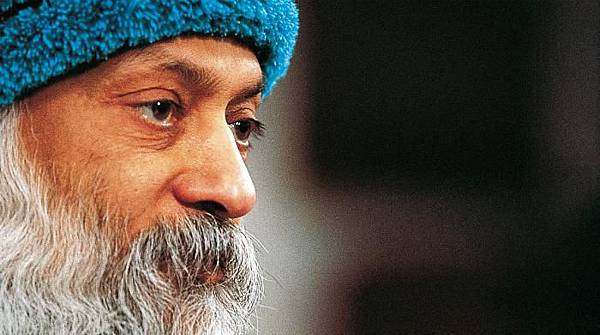 Osho on Osho_I am Not serious.jpg