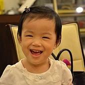 幸福的笑容 .JPG