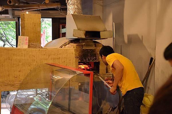 窯烤pizza.JPG