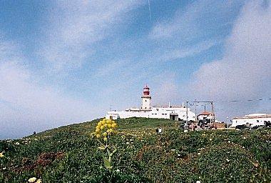 洛卡岬燈塔
