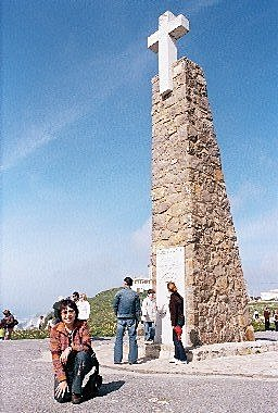 洛卡岬紀念碑