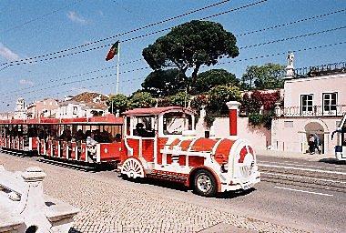 里斯本市區觀光車