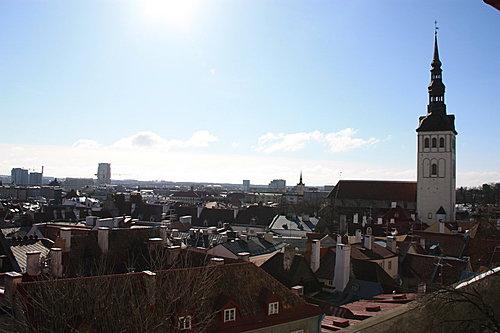 愛沙尼亞塔林 城區492