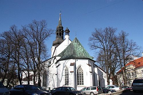 愛沙尼亞塔林 487