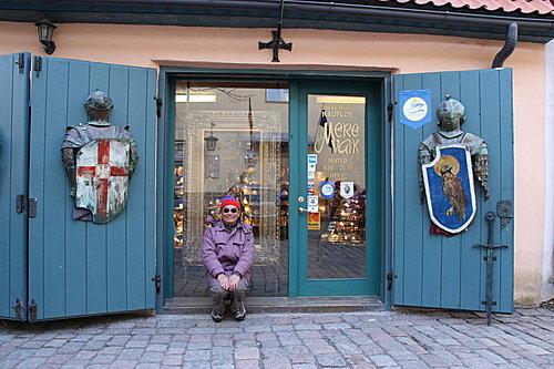 愛沙尼亞塔林商店 491