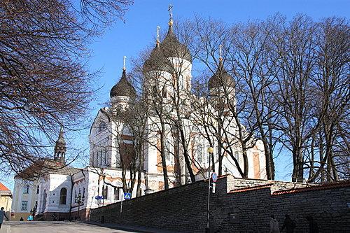 愛沙尼亞教堂 466
