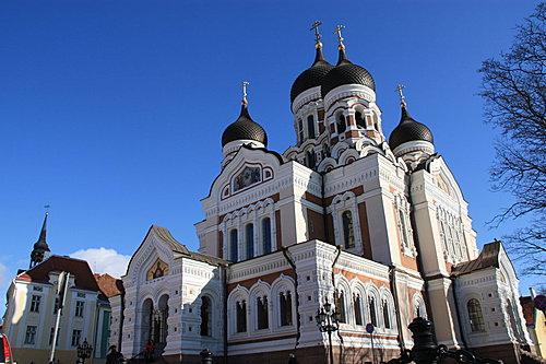 愛沙尼亞教堂 473