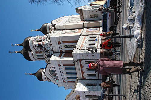 愛沙尼亞東正教堂472
