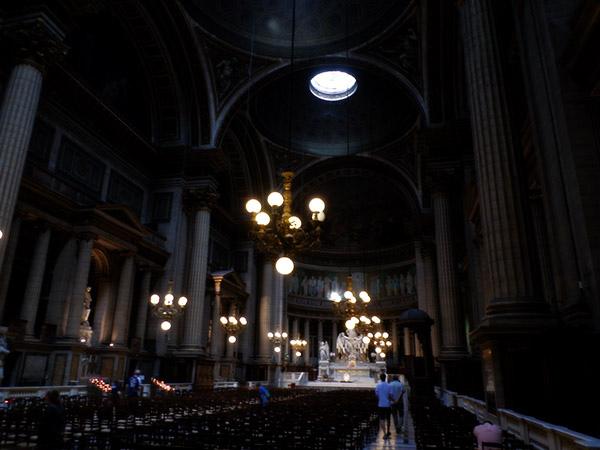 瑪德蓮大教堂