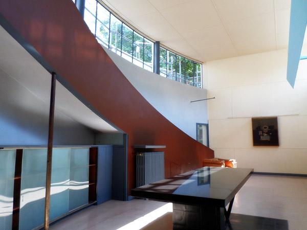 Villa La Roche, Fondation Le Corbusier