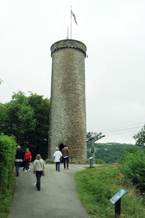 Victoria Prospect Tower