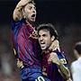 西班牙 FC Barcelona 足球隊_3