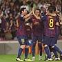 西班牙 FC Barcelona 足球隊_1