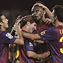 西班牙 FC Barcelona 足球隊_2
