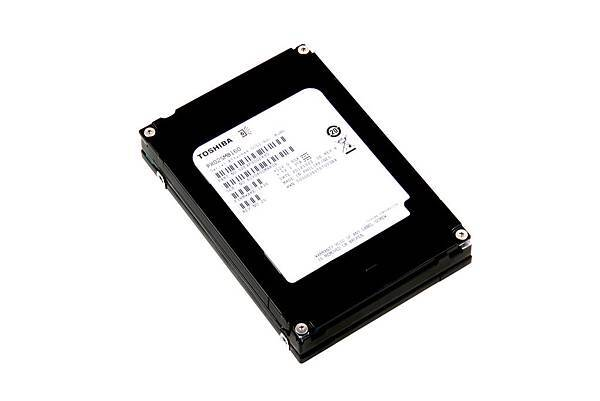 8. Toshiba全新企業級固態硬碟PX02SS