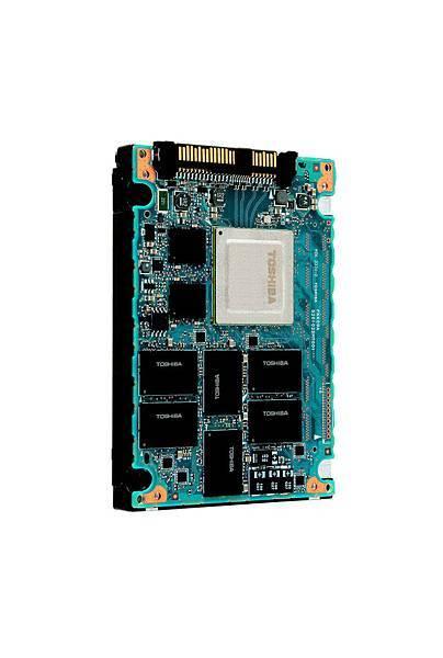 2. Toshiba全新企業級固態硬碟PX02SS