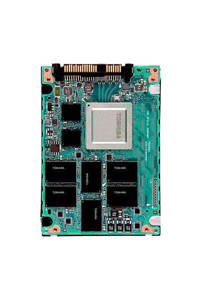 1. Toshiba全新企業級固態硬碟PX02SS