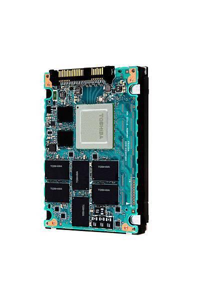 3. Toshiba全新企業級固態硬碟PX02SS