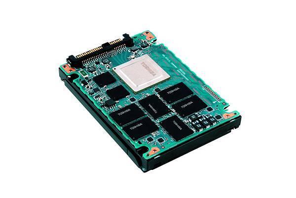 6. Toshiba全新企業級固態硬碟PX02SS