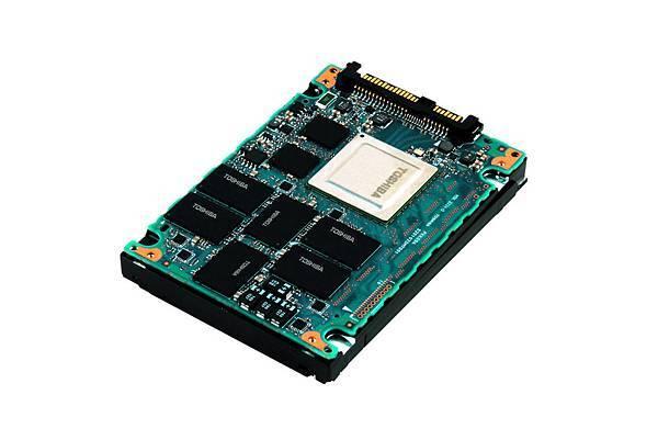 5. Toshiba全新企業級固態硬碟PX02SS