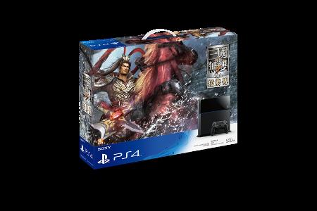 PS4_SangokuMusou7wM_3DBOX_CH