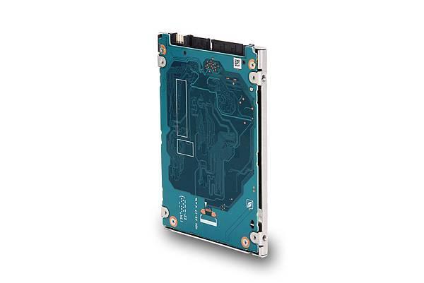 1.Toshiba全新企業級固態硬碟HK3R系列