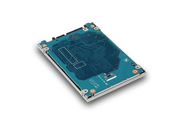 3.Toshiba全新企業級固態硬碟HK3R系列