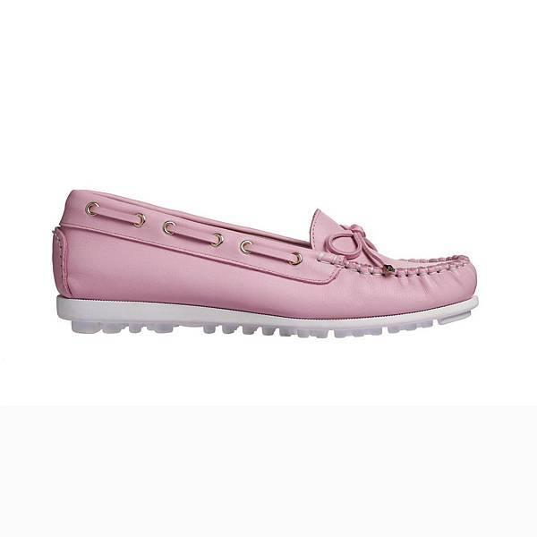 TRAVEL FOX 馬卡龍豆豆鞋_913321-69 (女)_ 原價 $3,000元_聖誕幸福價 $2,400元