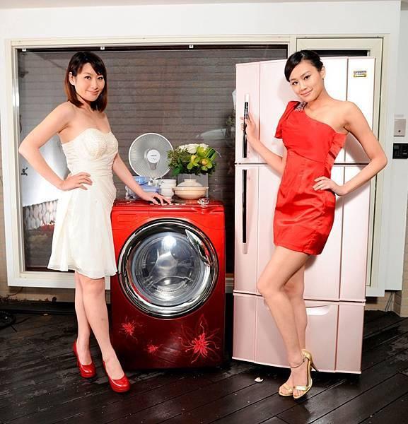 【新聞照1】東元家電「年終。慶開春」 真心好禮回饋中