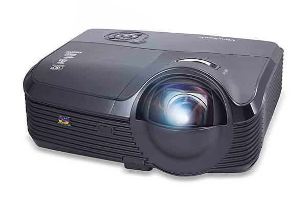 ViewSync Projector PJD8333s_產品圖