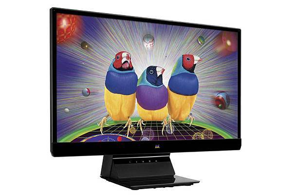 ViewSonic VX2270Smh-LED_產品圖(2)