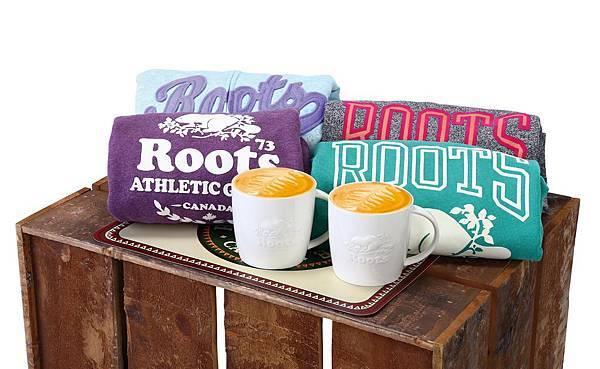 Roots Cafe馬舞新春迎金馬 大年初一穿Roots到Roots Cafe過好年 美味飲品買一送一