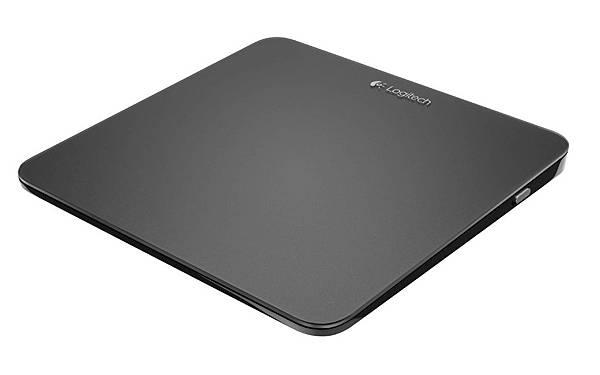 羅技無線充電式觸控板 T650_產品圖