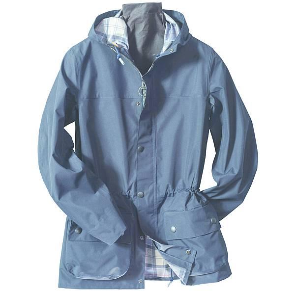 SL Durham水洗軍外套定價16,200