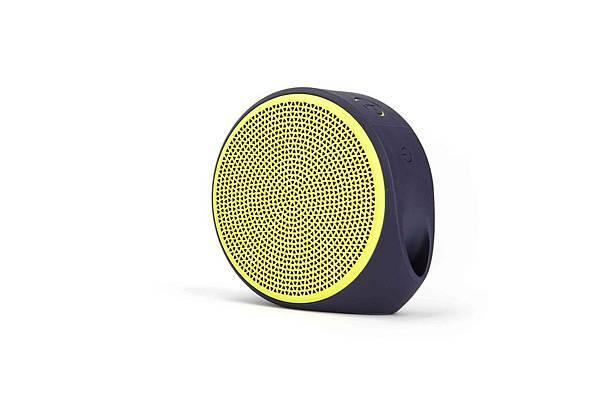 羅技無線音箱 X100_產品圖(3)