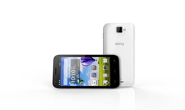 BenQ 4G LTE智慧型手機 F4 _正