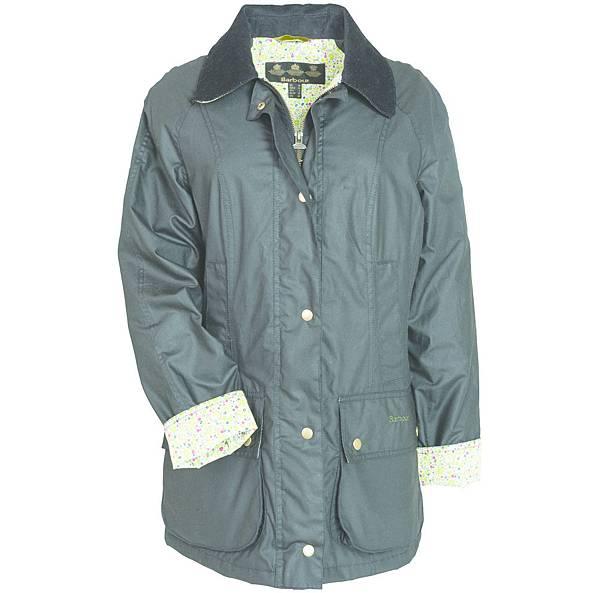Hope Beadnell 輕油布夾克 定價16,200