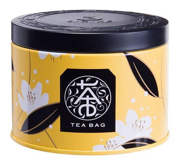 金萱茶(罐裝)