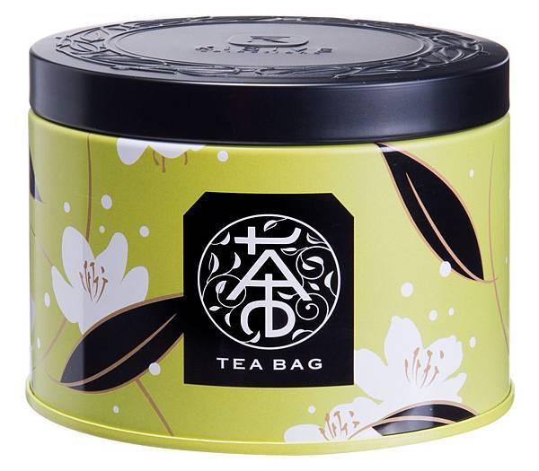 山茶綠(罐裝)