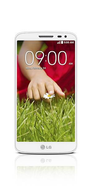 LG G2 mini 4G LTE 4.7吋IPS面板,搭配極窄邊框設計,讓迷你機身也能享受寬廣視野。