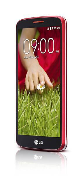 LG G2 mini支援4G LTE,企圖開創中階智慧型手機市場新契機