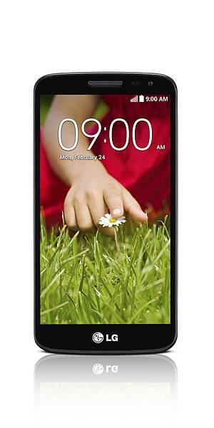 LG G2 mini 4G LTE 搭配全新進化的Knock Code喚機解鎖感應手勢,能輕敲螢幕解鎖,提升待喚機的切換動作及更加保護個人隱私。