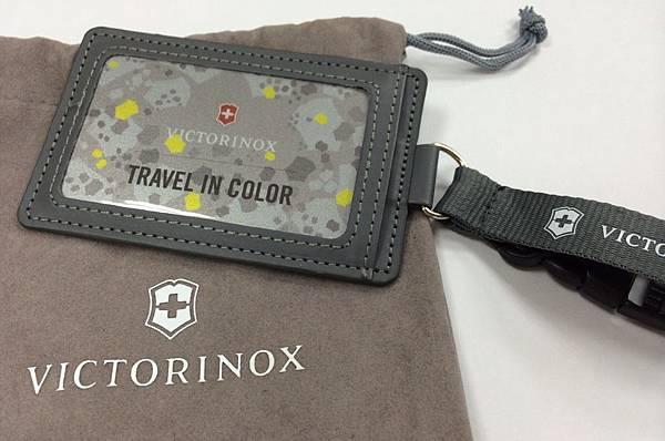 Travel in Color_贈品_限量行李吊牌