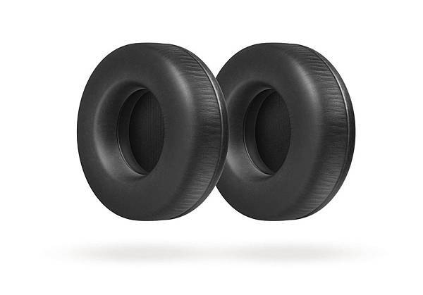 【新聞照4】NO 1.DJ好禮二:阿曼‧凡‧布倫認證專業80mm On Ear耳墊(市價1,800元)