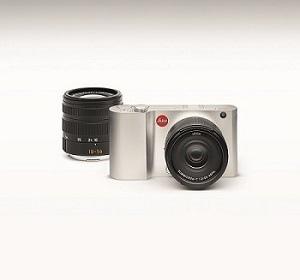 Leica T_機身與變焦鏡