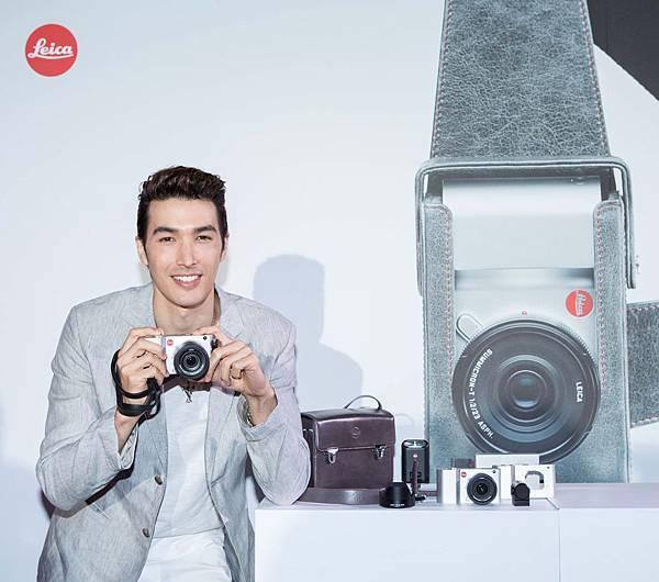 錦榮與Leica T-System及周邊相機配件.2