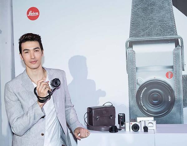 錦榮與Leica T-System及周邊相機配件.1